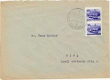 Levél, 1964