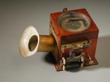 Reis-féle telefon-adó, Bell előtt találta fel
