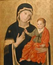 Szent Lukács Madonnája