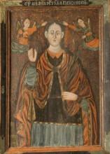 Szent Paraszkéva nagyvértanúnő