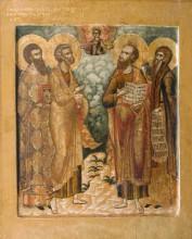 Péter és Pál apostol, Szent Szerb Száva és Szentéletű Simeon szerzetes