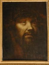 Töviskoronás Krisztus