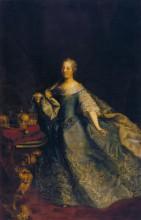 Mária Terézia császárnő és magyar királynő (1717-1780)