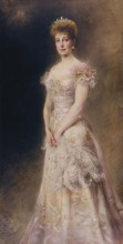 Stefánia belga királyi hercegnő