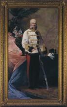 I. Ferenc József császár