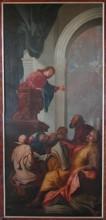 A 12 éves Jézus a templomban