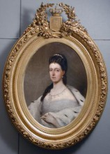 Maria Henrietta belga királyné