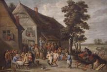 Aratási ünnep (Brüsszeli búcsú)