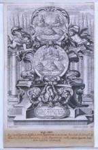 Jubileumi emléklap Pannonhalma alapításának 700. évfordulójára